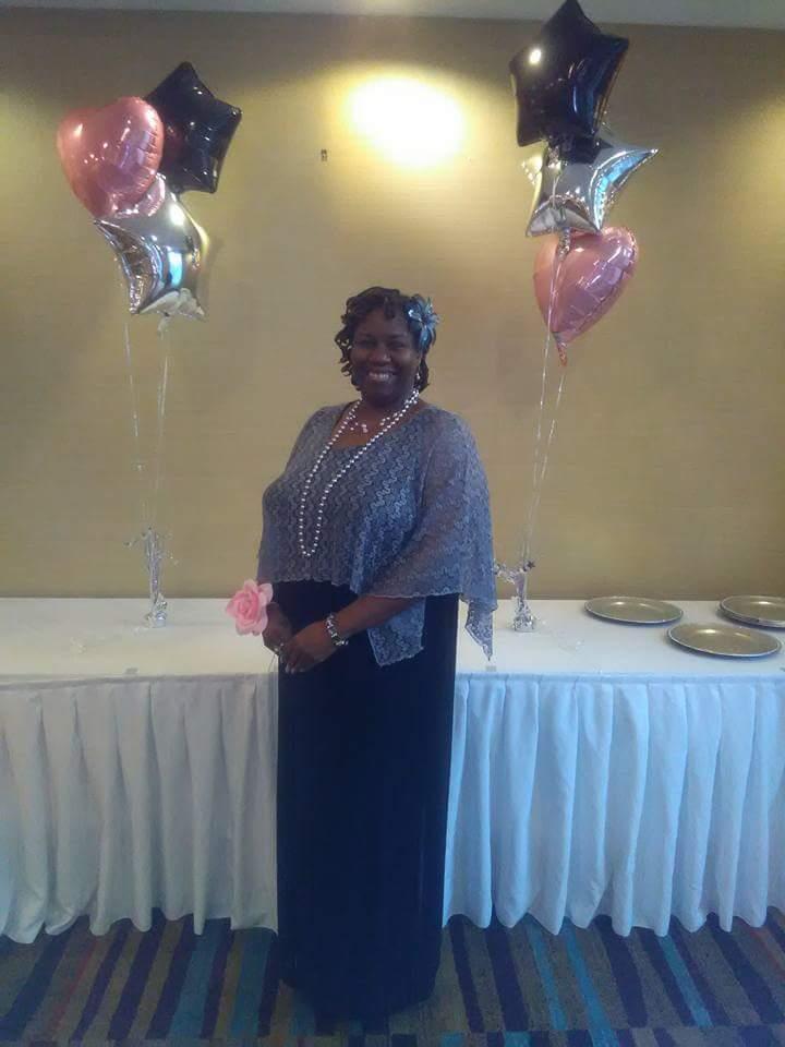 Metro Atlanta Phenomenal Woman Recognition