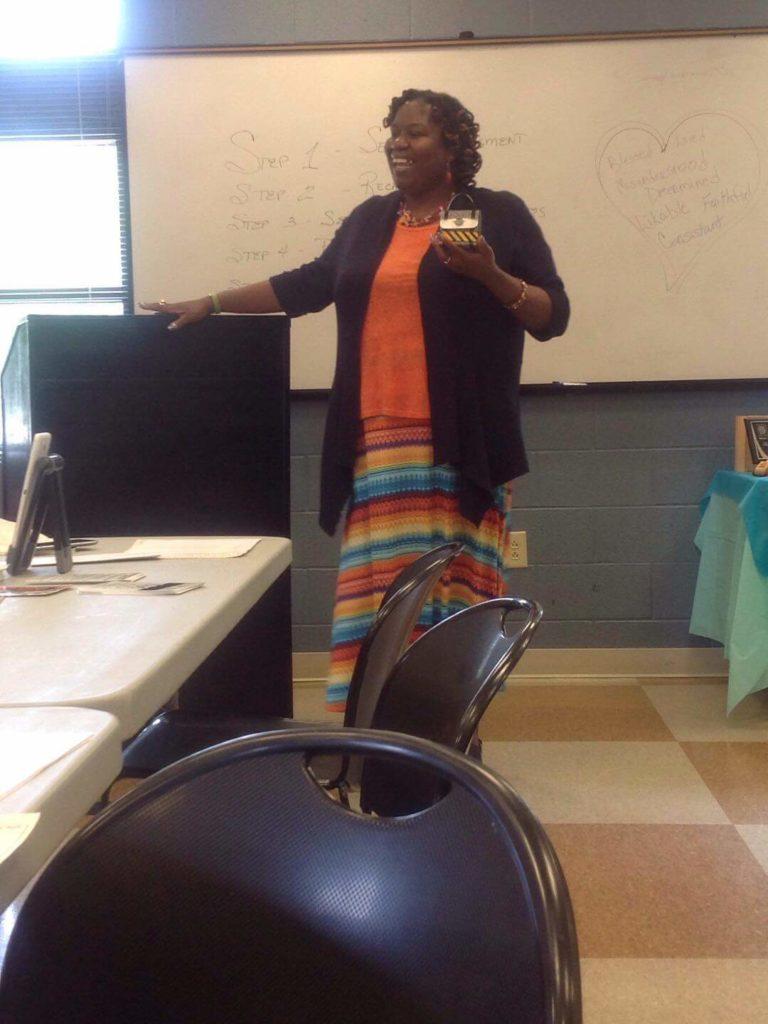Workshop on RedeFINDing You!